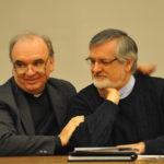 monsignor Brunetti e don Carlo Franco Gmm 2016 Torino