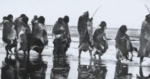 La memoria dell'acqua di P. Guzman_film- scena