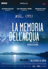 La memoria dell'acqua_Guzman_poster