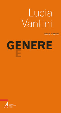 VANTINI L., Genere_Messaggero 2015