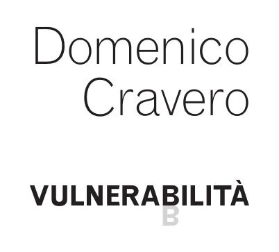 Il Libro «Vulnerabilità» di Cravero D.