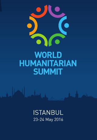 A Instanbul, Vertice umanitario mondiale