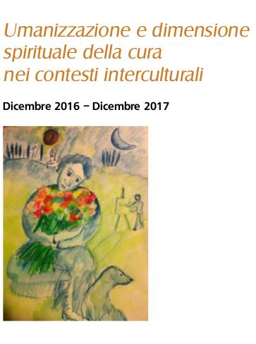 Umanizzazione e dimensione spirituale della cura nei contesti interculturali