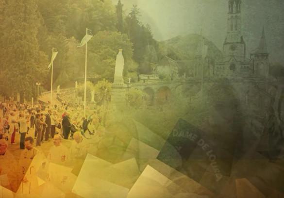 XXV Giornata Mondiale del Malato a Lourdes