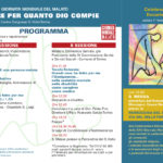 Giornata-Mondiale-Malato-Torino 2017_ locandina