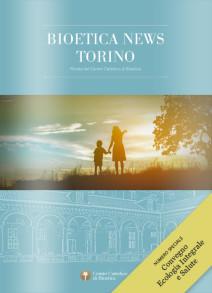 Copertina Bioetica News Torino n.37 - Febbraio 2017