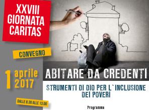XXVIII GIORNATA CARITAS TORINO_banner