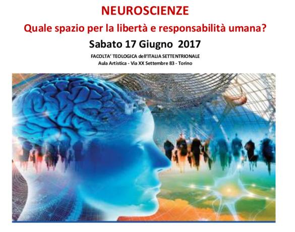 Neuroscienze: Quale spazio per la libertà e responsabilità