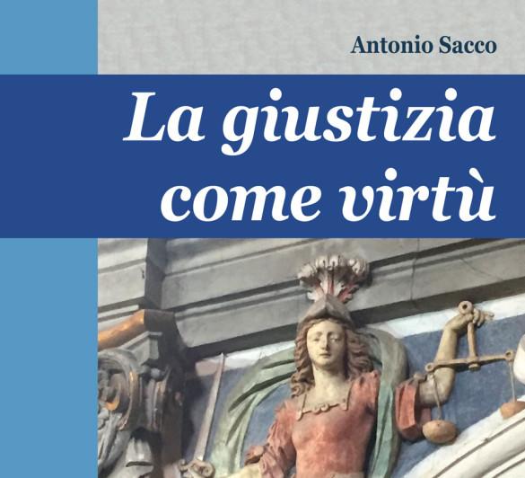 La giustizia come virtù