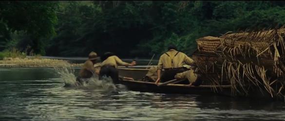 Il Film «Civiltà perduta» di Gray J.