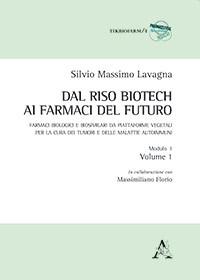 LAVAGNA SM_DAL RISO BIOTECH AI FARMACI DEL FUTURO_ Aracne 2017_ cop