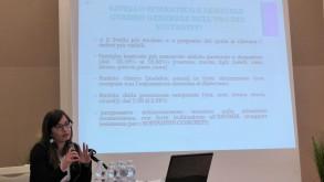 """Alessia Macrì, linguista Gruppo """"Remedia"""" Università degli Studi di Torino"""