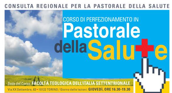 Corso di perfezionamento in Pastorale della Salute – 1° edizione