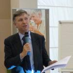 Enrico Larghero convegno Le lingue della malattia Richelmy 2017