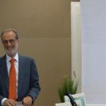 Giorgio Palestro e Pietro Vigorelli_ Convegno Le Lingue della Malattia Richelmy Torino 2017