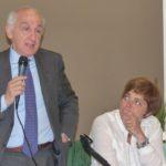 Oscar Bertetto, oncologo convegno Le lingue della malattia Richelmy 2017