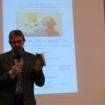 Rocco Picci direttore SC Valpolcevere ASL Genovese_ convegno Le lingue della malattia Richelmy 2017