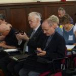 Convegno Neuroscienze Centro Cattolico di Bioetica Torino 2017 pubblico in sala