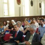 Convegno Neuroscienze Centro Cattolico di Bioetica _ Facoltà Teologica Torino 17 06 2017_ pubblico