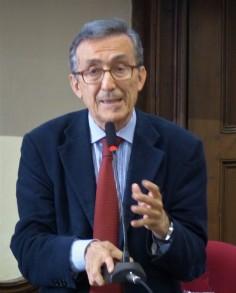 Prof. Giorgio Palestro, Presidente Centro Cattolico di Bioetica, Convegno «Neuroscienze», Facoltà Teologica di Torino, 17 giugno 2017