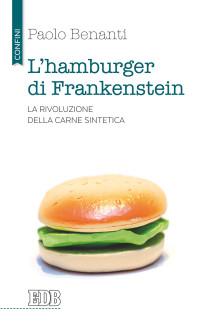 BENANTI P L'hamburger di Frankestein _Edb 2017 cop
