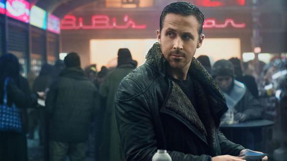 Il Film «Blade Runner 2049» di Villeneuve D.