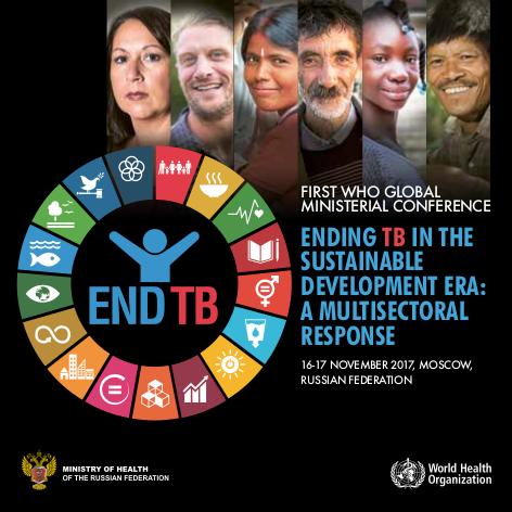 Nuovo impegno globale per debellare  la tubercolosi entro il 2030