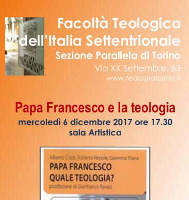 Papa Francesco e la teologia