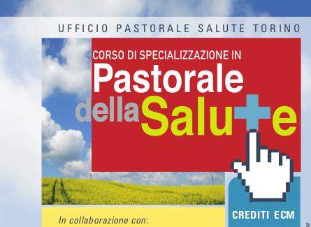 Corso di Specializzazione in Pastorale della Salute