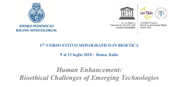 Human Enhancement: Bioetichal Challenges of Emerging Technologies