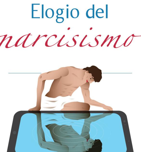 Il Libro «Elogio del narcisismo» di Masi L.