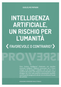 PAPAGNI G_ Intelligenza artificiale_Pro-versi 2017 cop