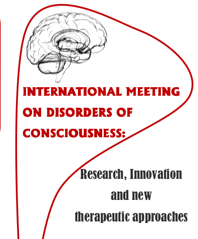 International meeting on disorders of consciousness: research, innovation and new therapeutic approach