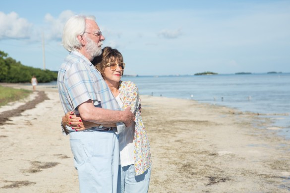 Il Film «Ella & John» – The Leisure Seeker di Virzì P.