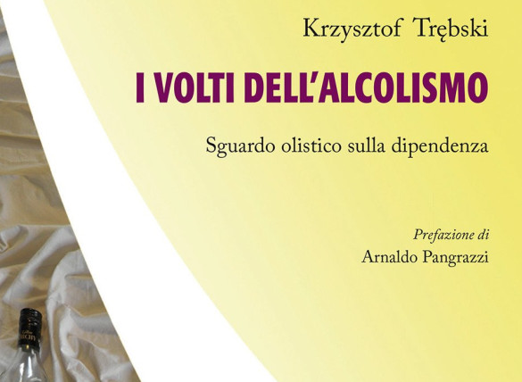 Il Libro «I volti dell'alcolismo» di Trębski K.