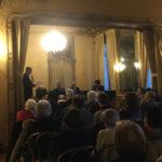 Bioetica e Postumano Torino 2018_ foto 8