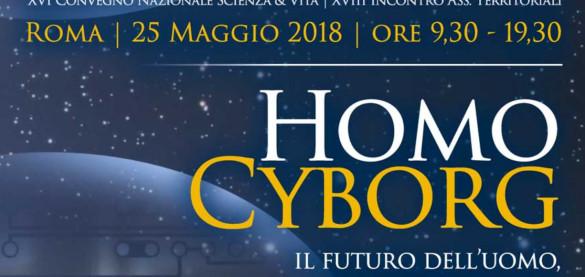 Homo cyborg. Il futuro dell'uomo, tra tecnoscienza, intelligenza artificiale e nuovo umanesimo