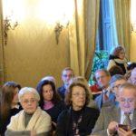 Presentazione libro Bioetica e Postumano _Torino 2018_ foto 1