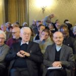 Presentazione libro Bioetica e Postumano_ Torino 2018 foto 2
