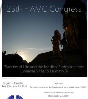 XXVI congresso FIAMC banner
