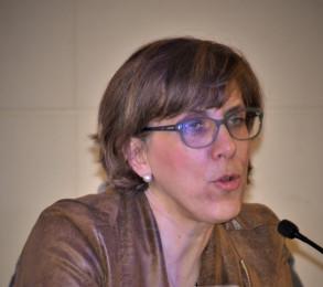 GIULIANA MASERA, Conferenza Riflessioni sulle Dat, Fiorenzuola D'Arda aprile 2018