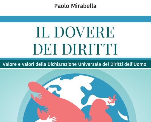 Il Libro  «Il dovere dei diritti» di Mirabella P.