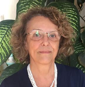 Mariella Lombardi Ricci, docente di Bioetica - Facoltà Teologica dell'Italia Settentrionale sezione parallela di Torino