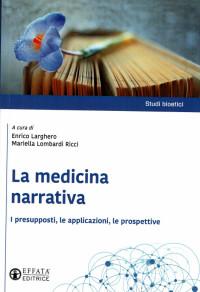 LARGHERO LOMBARDI RICCI La medicina narrativa EFFATA' 2018