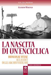 MARENGO G.; La nascita di un'enciclica_ Lev 2018