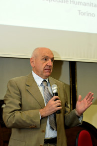 Dr. Alessandro Comandone © F. A. D'Angelo
