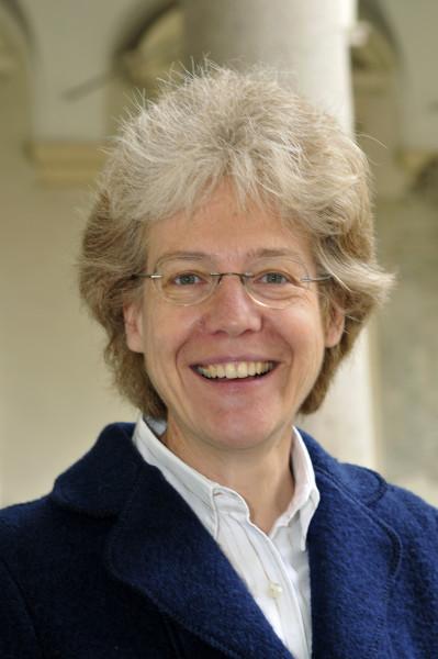 Prof. sr Carla Corbella Docente di Teologia Morale Facoltà Teologica di Torino © Foo A. D'Angelo