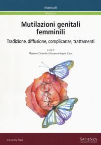 CHIARETTI, CARRU_ Mutilazioni genitali femminili 2018_cop
