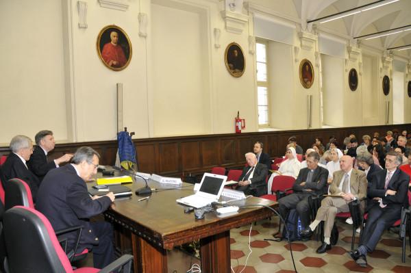 Dat e obiezione di coscienza_ convegno_ Facoltà Teologica Torino 19 maggio 2018