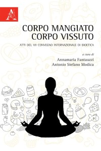 Fantauzzi - Modica_Corpo mangiato, corpo vissuto_Aracne 2018 cop